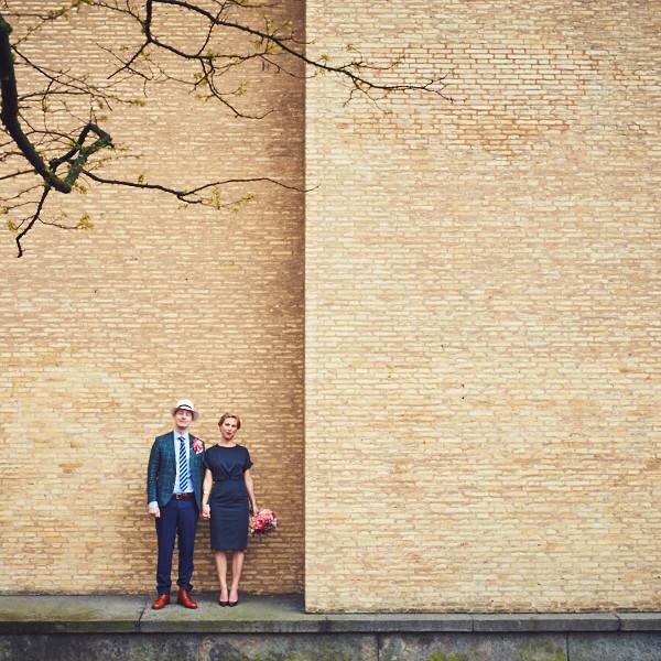 Bröllopsfotograf Styrsö - Jessica & Niklas