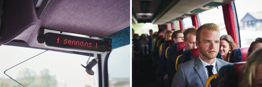 bröllopsfotograf halmstad buss