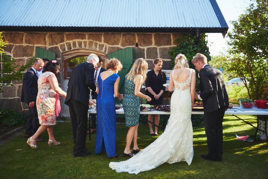 bröllopsfotograf halmstad annies gård