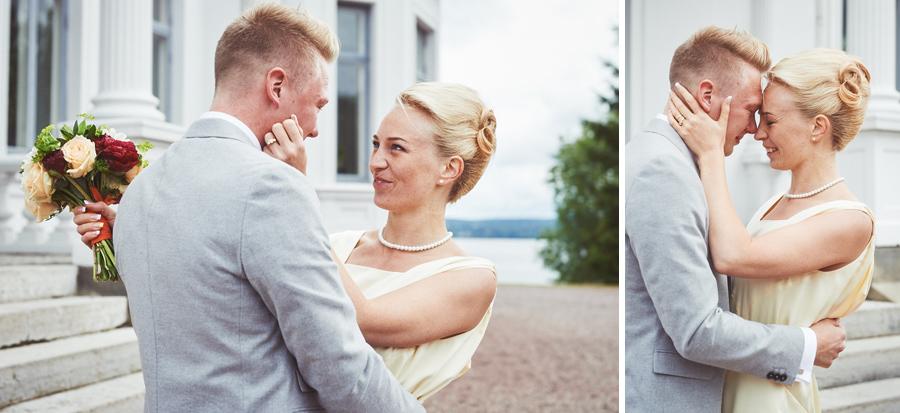 first look bröllopsfotograf göteborg