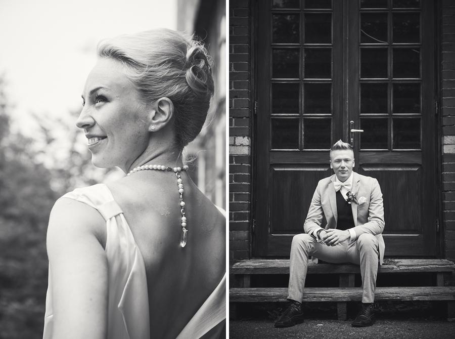 bröllopsfotografering jonsereds fabriker