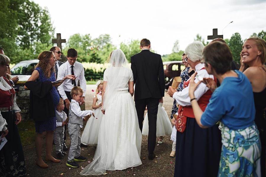 bröllopsfotograf tisselskog värmland bröllop