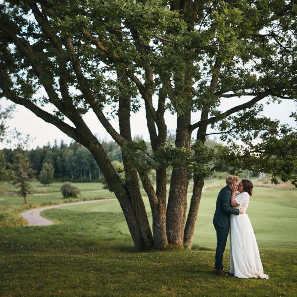 Bröllopsfotograf Nääs - Pernilla & Henrik
