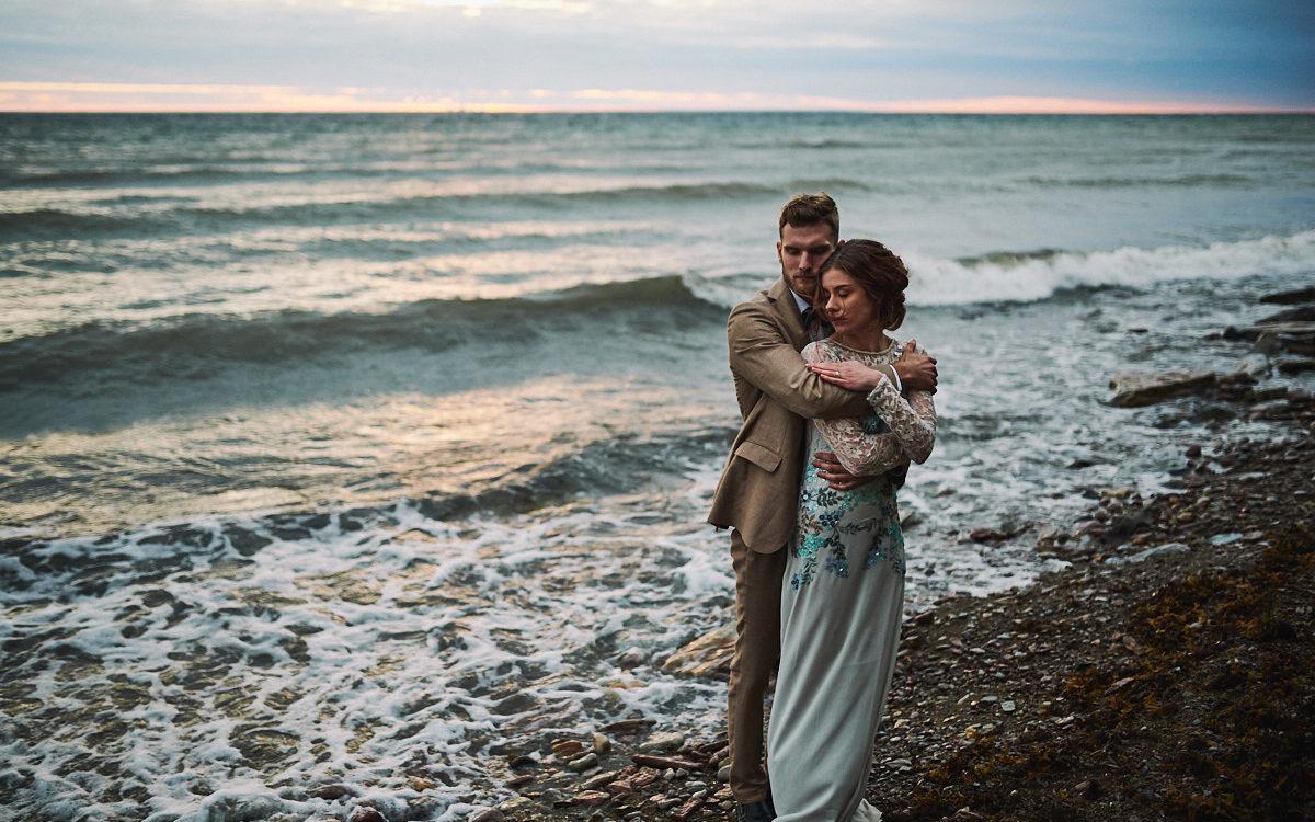 Bröllopsfotograf Öland- Sofia & Mattias