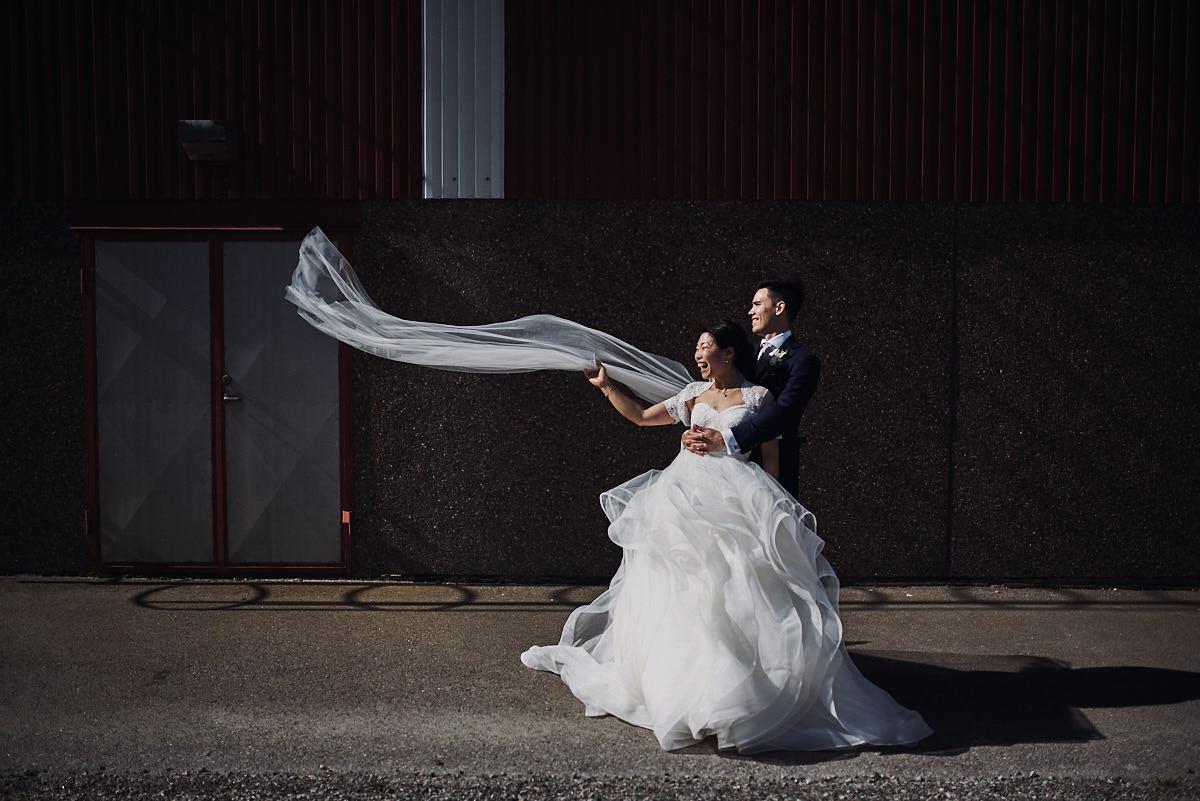 bröllopsporträtt bjertorp slott bröllop bröllopsfotograf