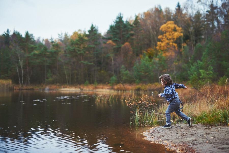 barnfotograf göteborg höst