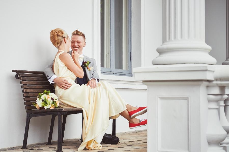 jonsereds herrgård bröllop