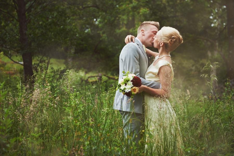 bröllopsfotografering jonsered äng