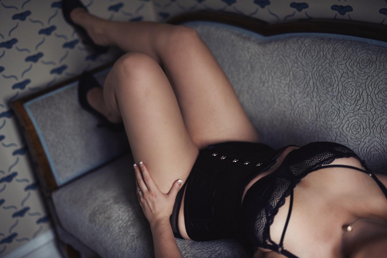 boudoir morgongåva